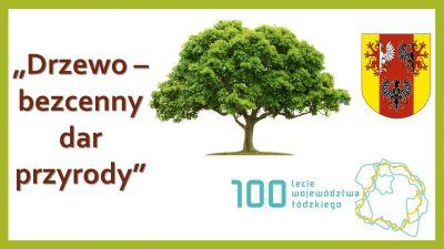Czytaj więcej: 100 tys. drzew na stulecie wojewodztwa łódzkiego!