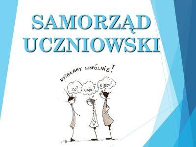 Czytaj więcej: Samorząd Uczniowski