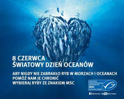 Czytaj więcej: ŚWIATOWY DZIEŃ OCEANÓW - LEKCJA ON-LINE