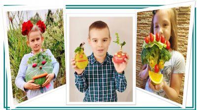 Czytaj więcej: Niezwykłe postacie z owoców i warzyw