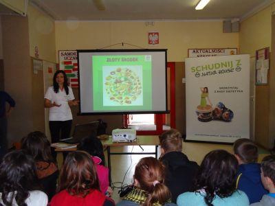 Czytaj więcej: Dzień Biologa 2012