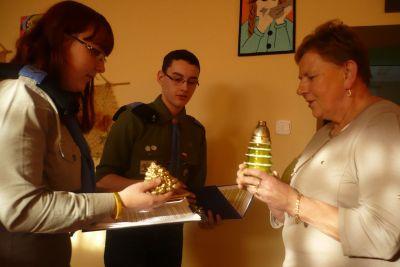 Czytaj więcej: Betlejemskie Światełko Pokoju