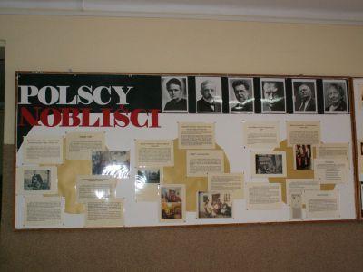 Czytaj więcej: Polscy Nobliści