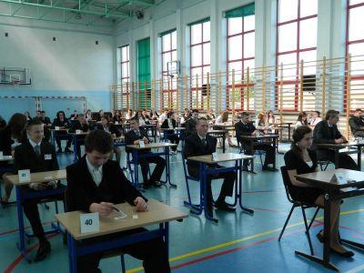 Czytaj więcej: Egzamin gimnazjalny