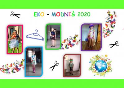 Czytaj więcej: EKO - MODNIŚ 2020