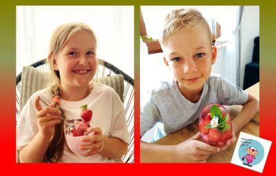 Czytaj więcej: Mlecznie - zdrowo, truskawkowo - owocowo!