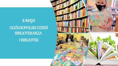Czytaj więcej: Znajdziesz mnie w bibliotece