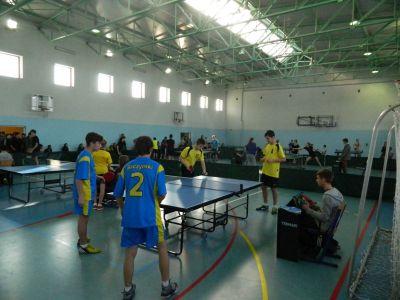 Czytaj więcej: W Łobudzicach przy stołach tenisowych