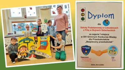 Czytaj więcej: Bezpieczny Przedszkolak