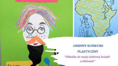 Czytaj więcej: Laureaci Gminnego Konkursu Plastycznego