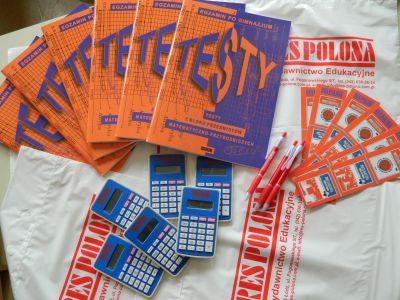 Czytaj więcej: Konkursy matematyczne
