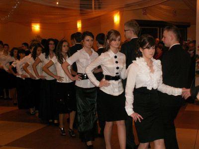 Czytaj więcej: Bal gimnazjalny 2011
