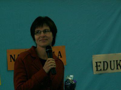 Czytaj więcej: Dzień nauczyciela 2009
