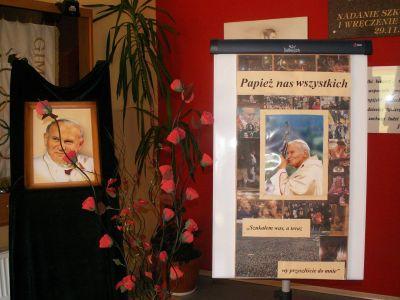 Czytaj więcej: Dzień Papieski 2011