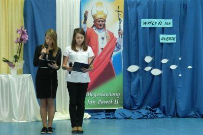 Czytaj więcej: Apel z okazji Dnia Papieskiego