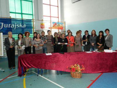 Czytaj więcej: Dzień Nauczyciela 2012