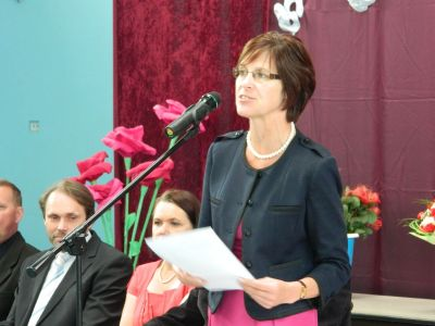 Czytaj więcej: Zakończenie roku szkolnego 2012/2013