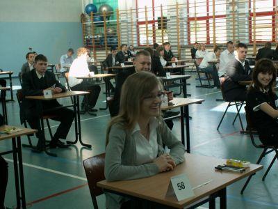 Czytaj więcej: Egzamin gimnazjalny 2011