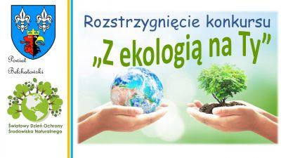 Czytaj więcej: Z ekologią na TY!